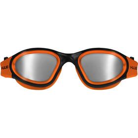 HUUB Aphotic Occhiali Maschera, arancione/nero